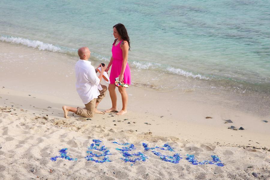 Perfect Summer Proposal Ideas